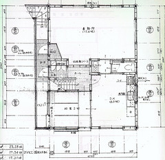 0_blueprint-2nd floor